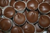 Peanut Butter Cups - 1/2 Pound Bag